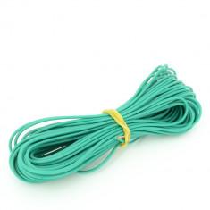 Fir Verde cu Diametru de 1 mm, la Metru - Cablu retea