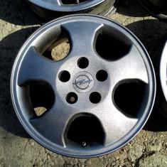 JANTE ORIGINALE OPEL 15 5X110 - Janta aliaj Opel, 6, 5, Numar prezoane: 5