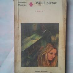 (C325) SOMERSET MAUGHAM - VALUL PICTAT - Roman dragoste