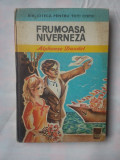 (C325) ALPHONSE DAUDET - FRUMOASA NIVERNEZA