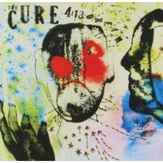 CURE The 4:13 Dream (cd)