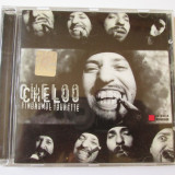 RAR! CD CHELOO ALBUMUL SINDROMUL TOURETTE/REBEL MUSIC 2003