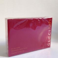Gucci Rush- eau de toilette pentru femei 75 ml -replica calitatea A++ - Parfum femeie Gucci, Apa de toaleta