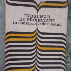 INDRUMAR DE PROIECTARE IN CONSTRUCTIA DE MASINI VOL 2 - DRAGHICI