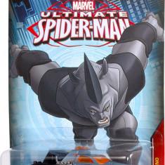 Masina Hot Wheels Spiderman-Repo Duty - CMJ79-CMJ88 - Pat tematic pentru copii