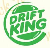 Drift King-Model 2_Tuning Auto_Cod: CST-102_Dim: 15 cm. x 14.6 cm.