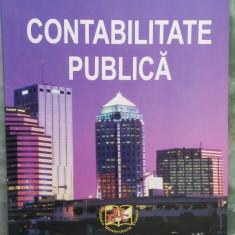 CONTABILITATE PUBLICA - MARIA CRIVEANU .