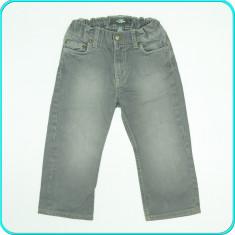 DE FIRMA → Pantaloni—blugi, denim de calitate, H&M → baieti | 18—24 luni | 92 cm, Alta