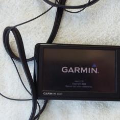 GPS GARMIN NUVI 1370 + CABLU DE ALIMENTARE BRICHETA, Comanda vocala: 1, Incarcator auto: 1, Wireless/Bluetooth: 1
