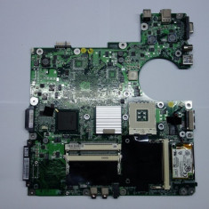 Placa de baza Fujitsu L1300 - netestata - fara interventii ! foto reale ! - Placa de baza laptop Fujitsu Siemens, DDR2