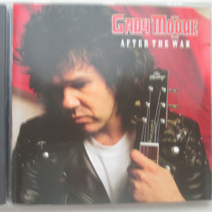 Gary Moore ‎– After The War _ cd, album, UK rock - Muzica Rock virgin records