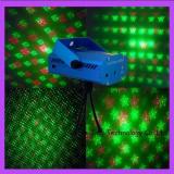 Mini Laser stage lighting XL-063 - Laser lumini club