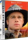 Sapte ani in Tibet film Brad Pitt, DVD, Romana