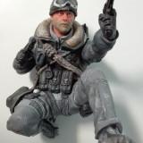 Figurina Modern Warfare 2 Game  - Captain Soap MacTavish