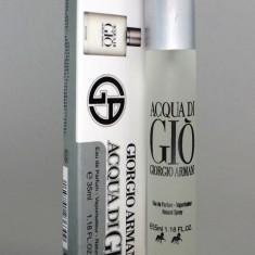 ARMANI ACQUA DI GIO-eau de parfum, barbati, 35ml., Apa de parfum