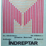 Indreptar De Metalurgie - Ov. Hatarascu, M. Vladescu