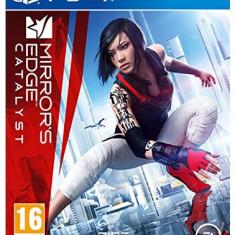 Mirror's Edge Catalyst PS4 nou, sigilat - Jocuri PS4, Actiune, 16+