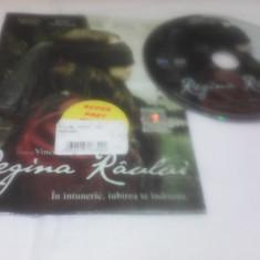 FILM DVD REGINA RAULUI SUBTITRARE ROMANA - Film actiune