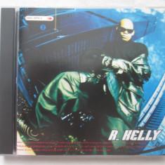 R. Kelly – R. Kelly _ cd, album, SUA - Muzica Hip Hop Altele