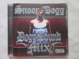 Snoop Dogg – Dogg Pound Mix   _ cd,compilatie,Olanda