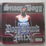 Snoop Dogg ‎– Dogg Pound Mix   _ cd,compilatie,Olanda