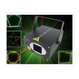 Laser disco show holographic HL-22