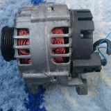 alternator AUDI A4