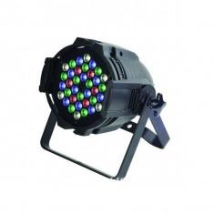 Proiector PAR 36 joc de lumini CH DMX Controller - RGB 3W - Lumini club