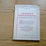 GRAMATICA PRACTICA A LIMBII ROMANE  --  Stefania Popescu  - 2003.  686 pag