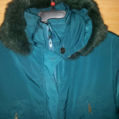 Haina dama iarna ,marime XL