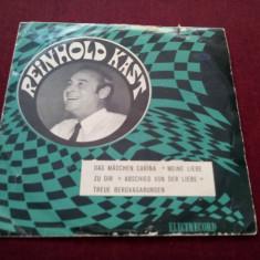 DISC VINIL REINHOLD KAST - Muzica R&B