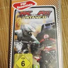 Joc PSP FX vs. ATV Untamed - Jocuri PSP