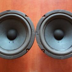 Difuzoare de bass 20cm japoneze, 4 ohmi, 50W - Difuzor, Difuzoare bass, 41-80 W