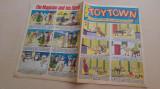 Toytown/ revista benzi desenate