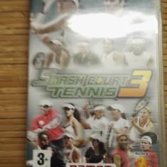 Joc PSP Smash Cout Tennis 3 #70003