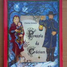 POVESTE DE CRACIUN -CHARLES DICKENS