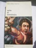 ARTA SI REVOLUTIA DAVID ALFARO SIQUEIROS