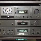 linie audio AKAI AM-U03, AT-K03 si CS-M02