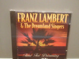 FRANZ LAMBERT & THE DREAMLAND SINGERS - TIME(1996/WEA/UK) - ORIGINAL/NOU/SIGILAT, CD, warner