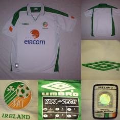 Tricou Fotbal IRLANDA original de joc fan suporter colectie nationala - Tricou echipa fotbal, Marime: S, Culoare: Din imagine