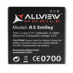 Acumulator Allview A5 Smiley Life original / swap, Li-ion