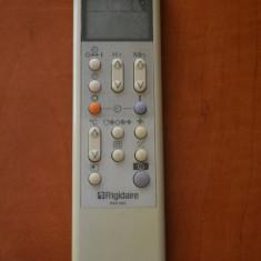 Telecomanda aer conditionat FRIGIDAIRE ORIGINALA, IMPECABILA ( AC ),