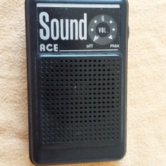 SOUND ACE MODEL HC5520, UN APARAT AUDITIV PENTRU CEI CU AUZUL MAI SLAB .