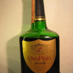 Brandy oro pilla, cc 750 gr 40 ani 70 - Cognac