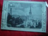 Ilustrata clasica Troppau - Opava - Cehia ,goarna 129