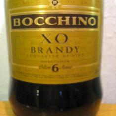 Brandy bocchino, XO, mai mult de 6 ani cl 70 gr 38 ani 70 - Cognac