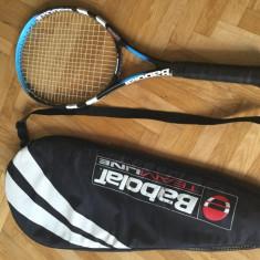 Racheta Tenis Babolat Pure Drive Team - Model Andy Roddick - Racheta tenis de camp
