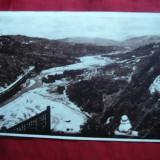 Ilustrata Breaza 1946, circulat - Carte Postala Muntenia dupa 1918, Circulata, Fotografie