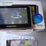 Vand gps navon, 4, 3, Toata Europa, Car Sat Nav, Redare audio: 1, Touch-screen display: 1