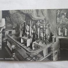 Carte postale Elvetia-Mariastein - Carte postala tematica, Necirculata, Fotografie